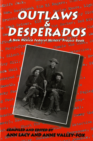 Outlaws & Desperados